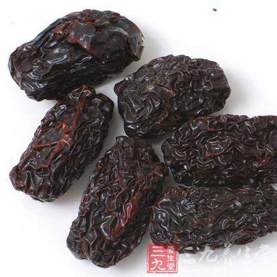 【荷塘】黑枣酸乌枣甜(散文)